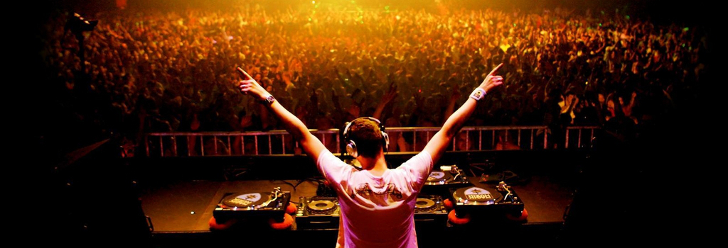 DJs Bergen