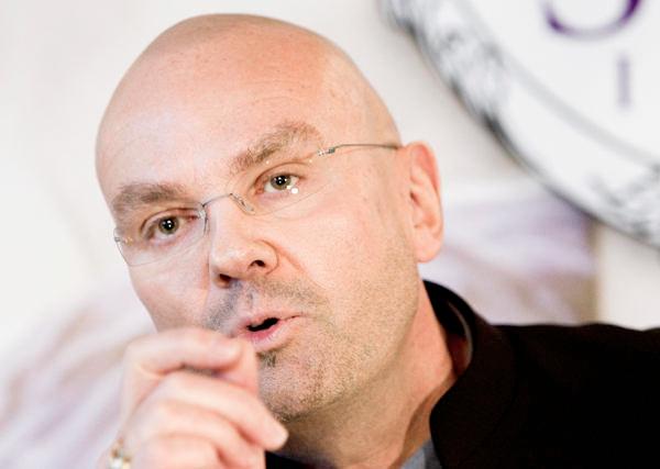 Einar Gelius