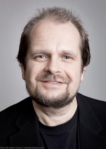 Freddy Kjensmo