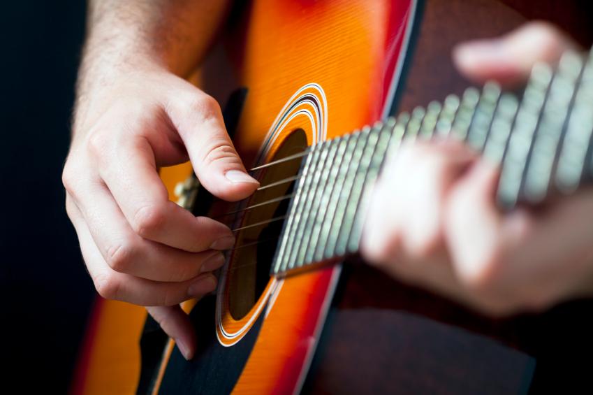 Musikalske tema