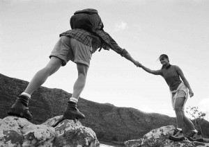teambuilding bergen